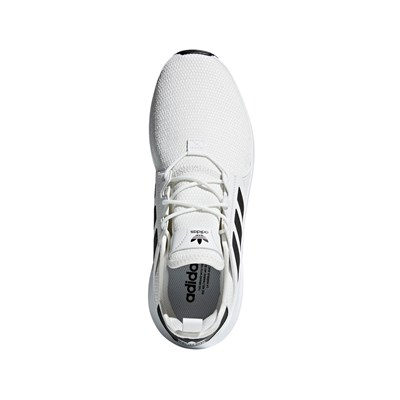 ADIDAS ORIGINALS X_Plr - Baskets basses - blanc