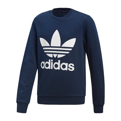 Adidas Originals sweat-Shirt - bleu
