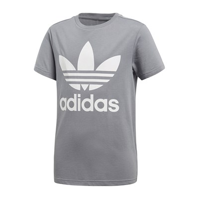 Adidas Originals t-Shirt manches courtes - gris