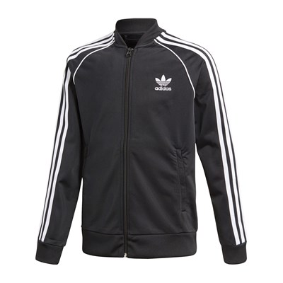 Adidas Originals sweat polaire - noir