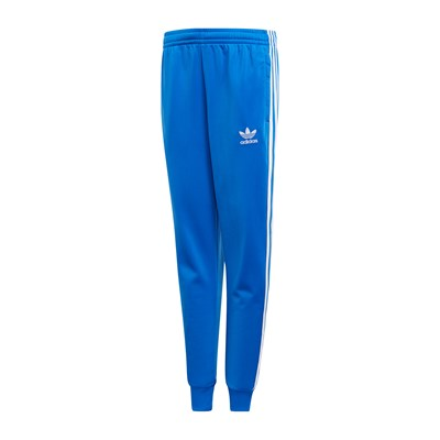 Adidas Originals pantalon jogging - bleu