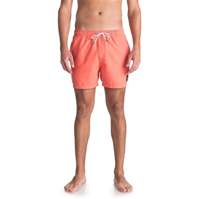 QUIKSILVER Badeshort - orange