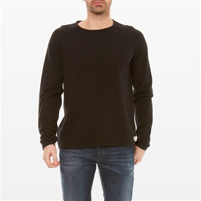 JACK & JONES Union - Pullover - schwarz