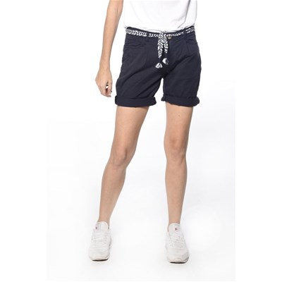 Deeluxe State Pantaloncini Deeluxe Blu Scuro State px8dRvnW8q