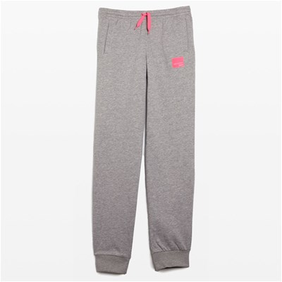 Adidas Originals pantalon jogging - gris