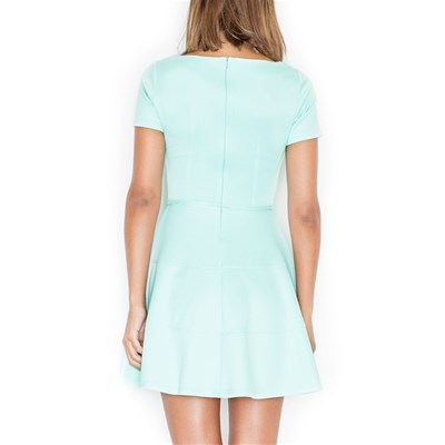 My Favorite Dress Corto Menta Vestito rrOqwd