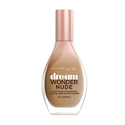 MAYBELLINE Dream Wonder - Fondotinta liquido - canelle 40