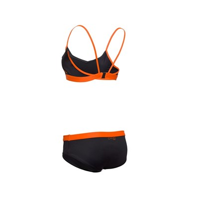 Pices 2 Paris Cardo Maillot Orange qwtCCB6