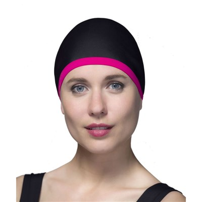 Cardo Paris Christina - Bonnet de bain - rose