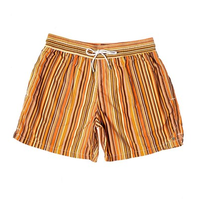 Bayahibe Swimwear London - Boardshort - orange