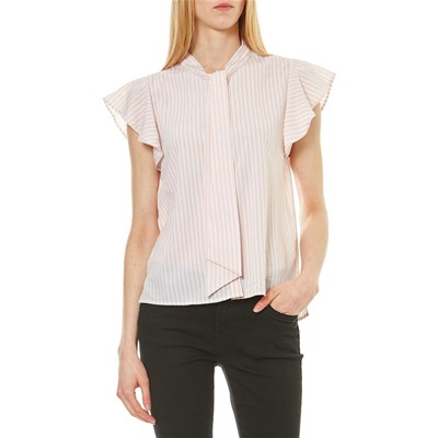 Only Chemise sans manches - blanc