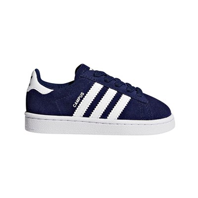 Adidas Originals campus el i - baskets - bleu brut