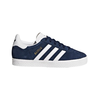Adidas Originals gazelle c - baskets - bleu