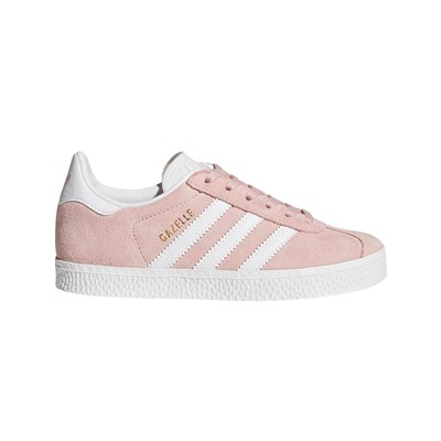 Adidas Originals gazelle c - baskets - rose
