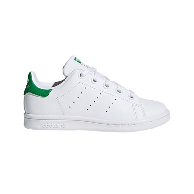 Adidas Originals stan smith c - baskets - vert