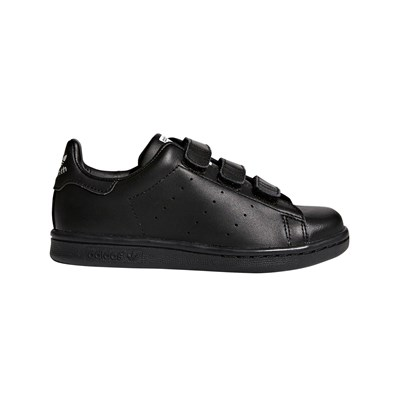 Adidas Originals stan smith cf c - baskets - noir