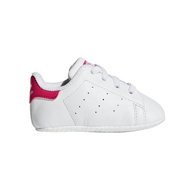 Adidas Originals stan smith crib - baskets - blanc