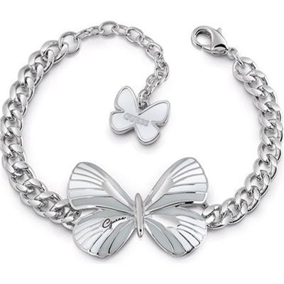 Guess Tropical Dream - Bracelet chaîne - argent