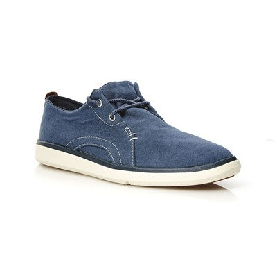 zapatillas Timberland Gateway Pier Casual Oxfor Zapatillas azul marino