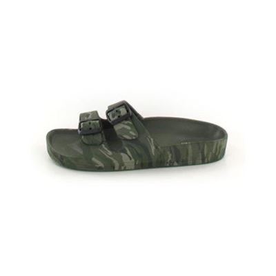 zapatillas Be Only Marcel Chanclas army