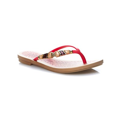 zapatillas Grendha JEWEL THONG Chanclas rosa