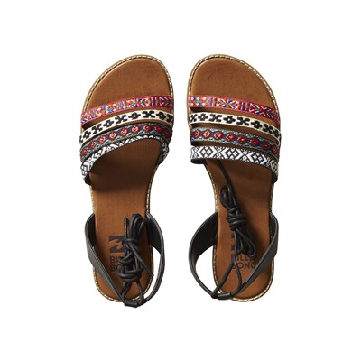 Billabong Sandales - multicolore