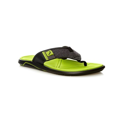 zapatillas Rider City Chanclas bicolor