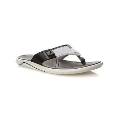 zapatillas Rider City Chanclas gris