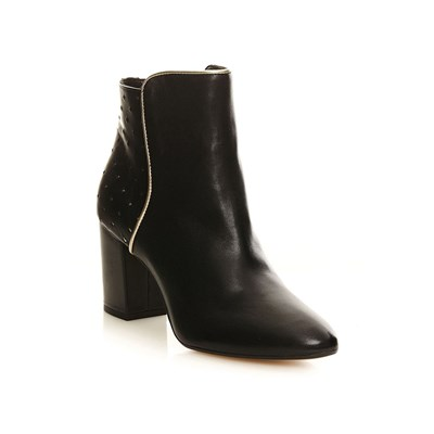 zapatillas Mellow Yellow Charlyna Boots, botines negro