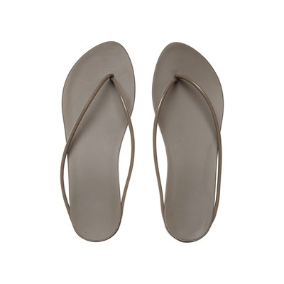 zapatillas Ipanema Philippe Stark thing Chanclas gris