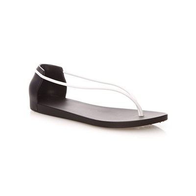 zapatillas Ipanema Philippe Starck Chanclas bicolor