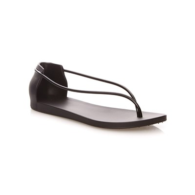 zapatillas Ipanema Philippe Stark Chanclas negro