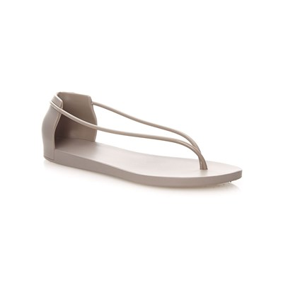 zapatillas Ipanema PHILIPPE STARCK THING N II Chanclas gris