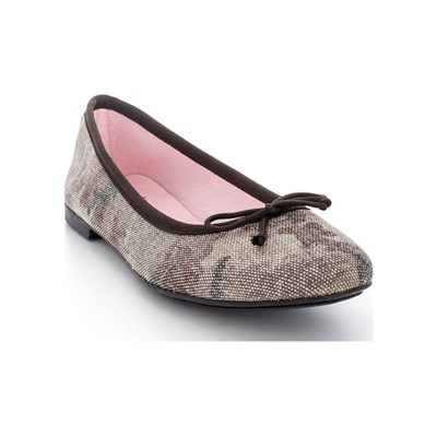 Bisue Ballerines - marron