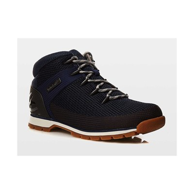 zapatillas Timberland Euro Sprint Fabric Bottines azul marino