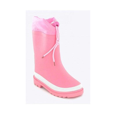 zapatillas Be Only Color Hiver Bottes rosa