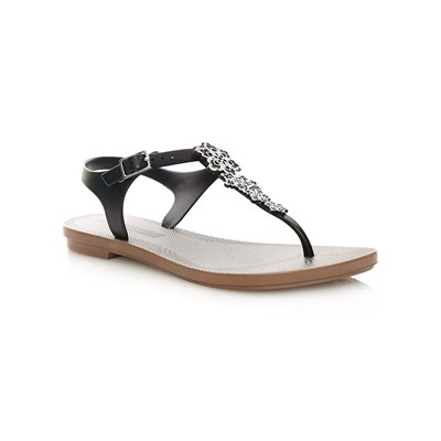 zapatillas Grendha ROMANTIC SANDAL Chanclas marr?n