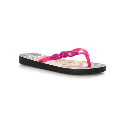 zapatillas Ipanema BARBIE STYLE Chanclas negro