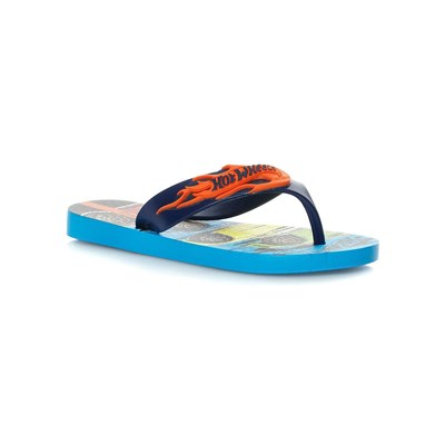 zapatillas Ipanema HOT WHEELS TYRE Chanclas azul