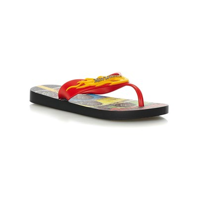 zapatillas Ipanema HOT WHEELS TYRE Chanclas bicolor