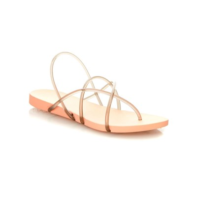 zapatillas Ipanema Philippe Starck Thing Chanclas naranja