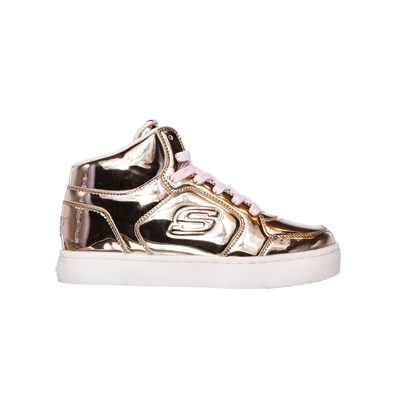 zapatillas Skechers Energy lights Zapatillas dorado