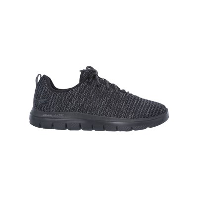 zapatillas Skechers Flex advantage 2.0 Cravy Zapatillas negro