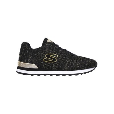 zapatillas Skechers OG 85 Low flyers Zapatillas negro