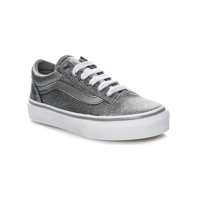 zapatillas Vans Old Skool Zapatillas plateado
