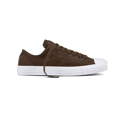zapatillas Converse Zapatillas chocolate
