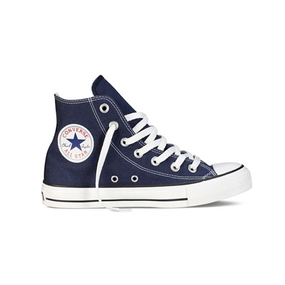 zapatillas Converse Chuck Taylor All Star Hi Zapatillas azul marino