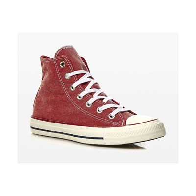 zapatillas Converse All star hi Zapatillas rojo