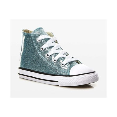 zapatillas Converse All star hi Zapatillas azul