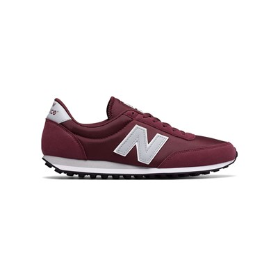 zapatillas New Balance U410 Zapatillas burdeos